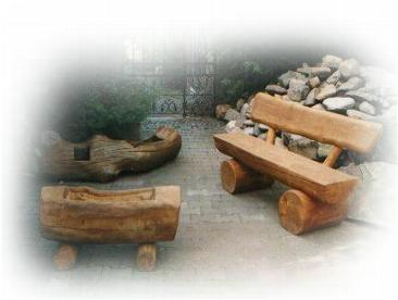 rustikale naturholzm bel natur exclusiv. Black Bedroom Furniture Sets. Home Design Ideas
